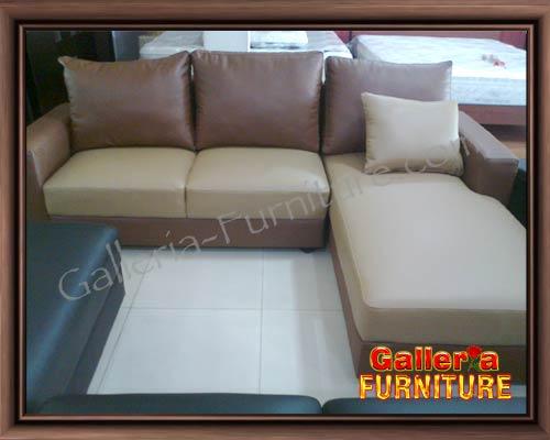 Beli Sofa Murah - Galleria Furniture Bandung