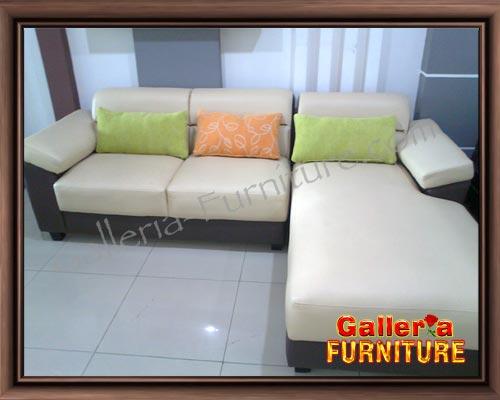 Harga Sofa Murah - Galleria Furniture Bandung