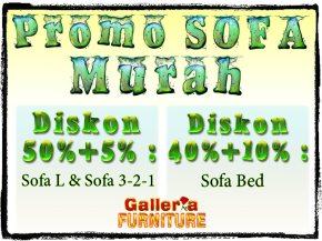 Sofa Bandung - Harga Sofa Murah