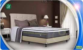 Kasur Spring Bed Bagus Harga Murah