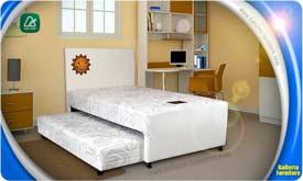 Harga Tempat Tidur Anak 2in1 Diskon Murah