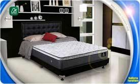 Merk Tempat Tidur Terbaik Murah