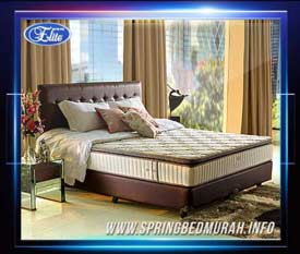 Harga Tempat Tidur Elite Regency