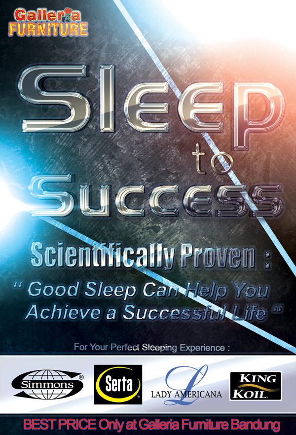 Spring Bed SERTA, Lady Americana, King Koil, Simmons - Promo 2012 : Harga Lebih Murah