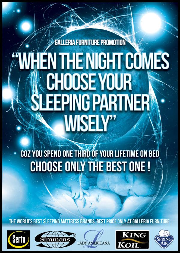 Merek Spring Bed Tempat Tidur Yang Bagus dan Terbaik