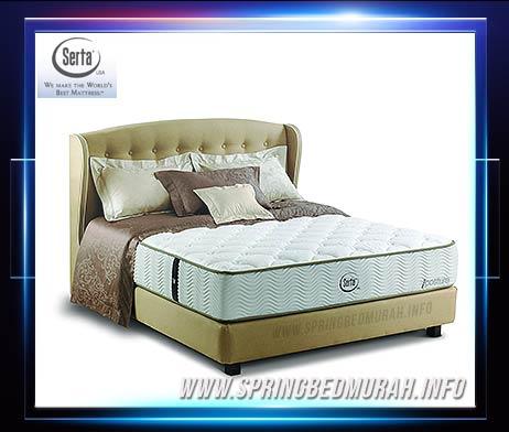 Tempat Tidur Serta iPosture