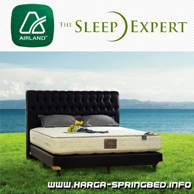 Springbed Airland 808 Standar