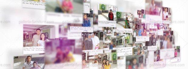 toko springbed online murah-testimoni