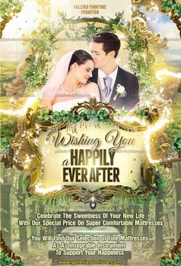 promo kasur untuk pengantin baru