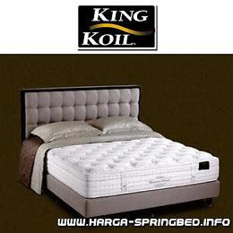 King Koil Chiropractor Endorsed