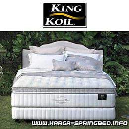 King Koil International Classic