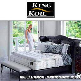 King Koil Salute