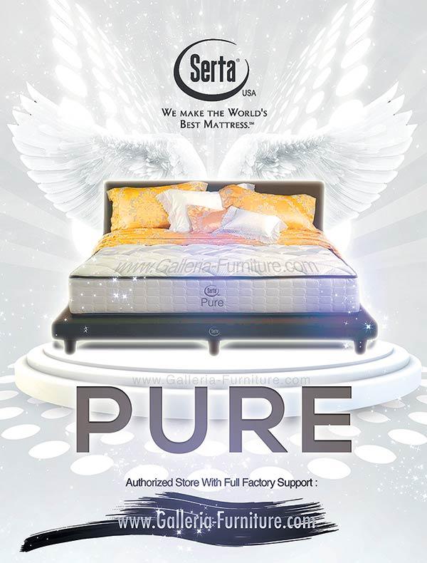 Harga Kasur Serta Spring Bed Pure