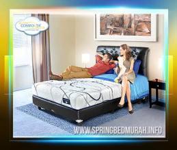Jual Matras Tempat Tidur Comforta Perfect Pedic