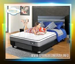 Review , Daftar Harga Spring Bed Comforta Super Choice