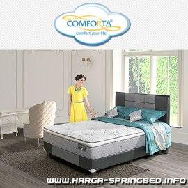 Review dan Daftar Harga Comforta Super Dream