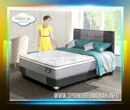 Review , Harga Spring Bed Comforta Super Dream