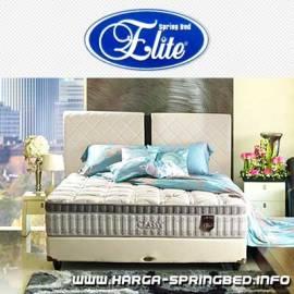Jual Tempat Tidur Terbaik - Kasur Elite Classy