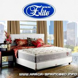 Jual Matras Tempat Tidur Elite Prestige