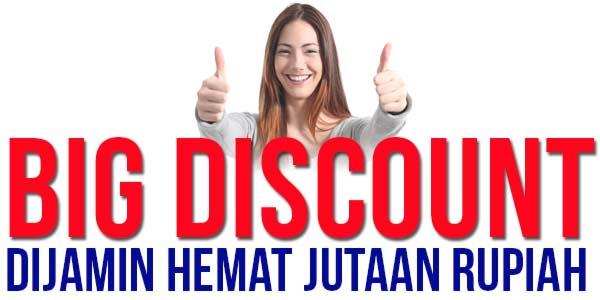 Toko Diskon Kasur Bandung