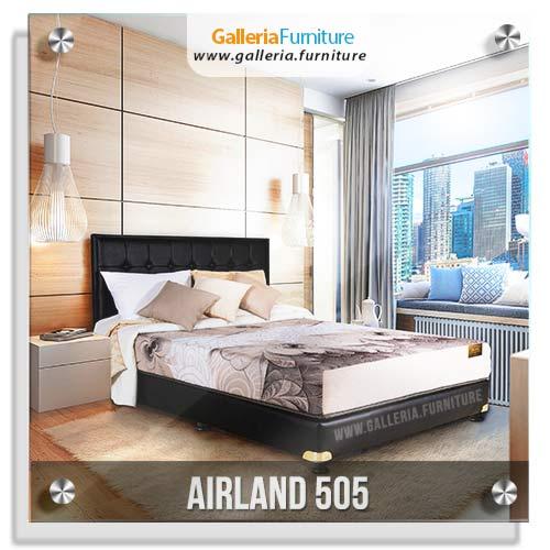 Jual Kasur Airland 505 Bandung
