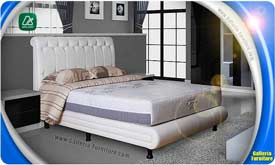 Gambar Matras Airland Chiropedic Platinum