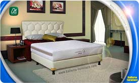 Gambar Matras Airland Chiropedic Qi
