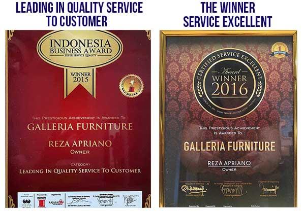 Toko Sofa Furniture Terpercaya Bandung