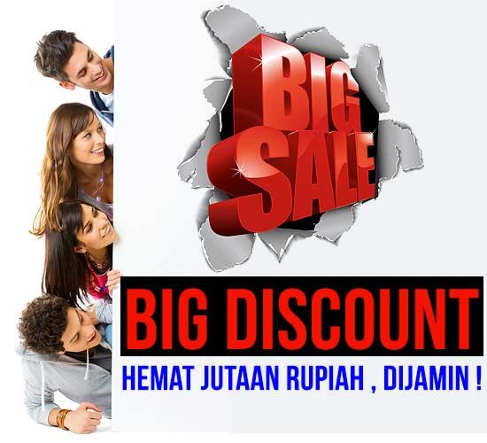 Galleria Furniture Bandung Big Discount Sale