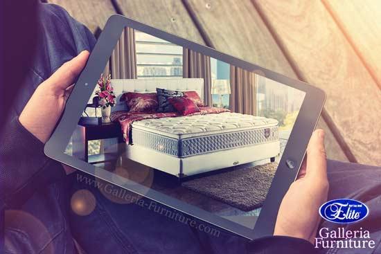 Tempat Tidur Elite Prestige Bandung