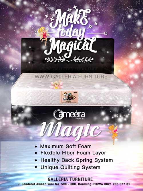 Harga-Kasur-Ameera-Magic-Bandung