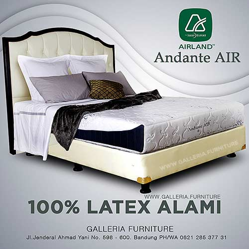 Ailrand Andante Air Harga Bandung